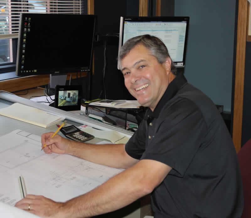 Vic Shappy President Of VMS 2