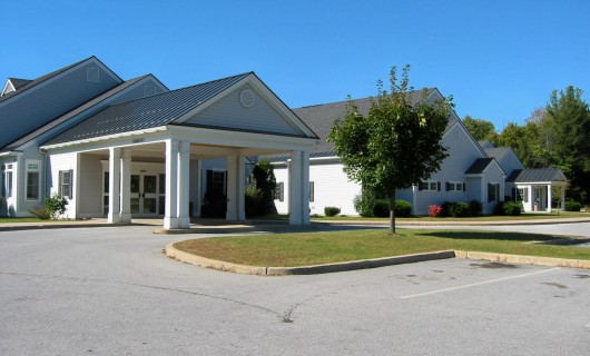 1 castleton health care facility