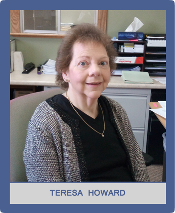 Office Teresa Howard 1